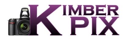 Kimber Pix